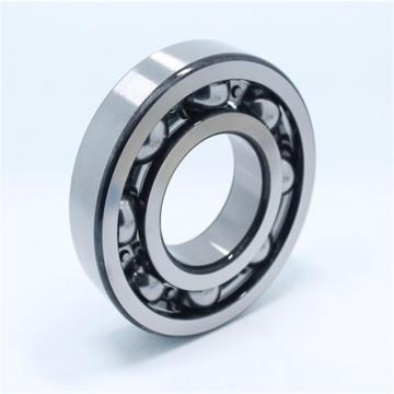 10 Inch | 254 Millimeter x 11.5 Inch | 292.1 Millimeter x 0.75 Inch | 19.05 Millimeter  CONSOLIDATED BEARING KF-100 ARO  Angular Contact Ball Bearings