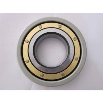 CONSOLIDATED BEARING 61805-ZZ  Single Row Ball Bearings