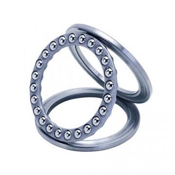 35 mm x 72 mm x 23 mm  FAG NU2207-E-TVP2  Cylindrical Roller Bearings