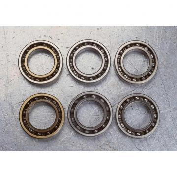 0.669 Inch | 17 Millimeter x 1.575 Inch | 40 Millimeter x 0.689 Inch | 17.5 Millimeter  CONSOLIDATED BEARING 5203 B P/6  Precision Ball Bearings