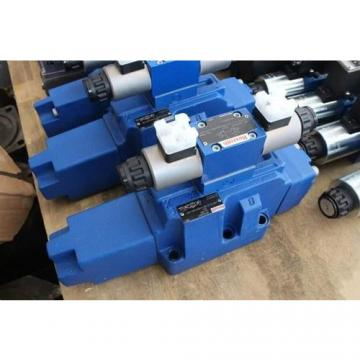 REXROTH 4WE 10 M3X/CG24N9K4 R900500932 Directional spool valves