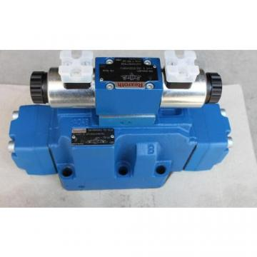 REXROTH 4WE 6 EA6X/EG24N9K4 R900561280 Directional spool valves