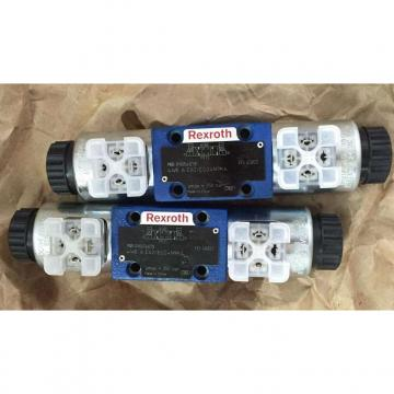 REXROTH 4WE 10 R5X/EG24N9K4/M R901278784 Directional spool valves