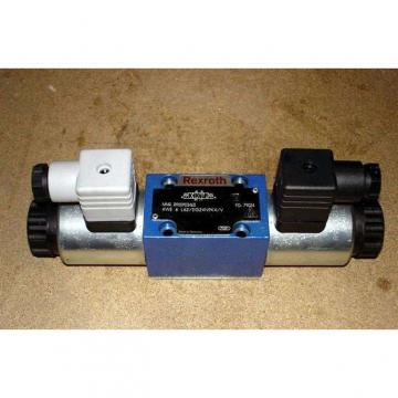 REXROTH 4WE 10 Q3X/CG24N9K4 R900591325 Directional spool valves