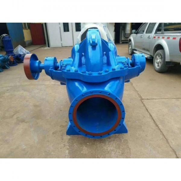 SUMITOMO QT22-6.3-A Medium-pressure Gear Pump #1 image
