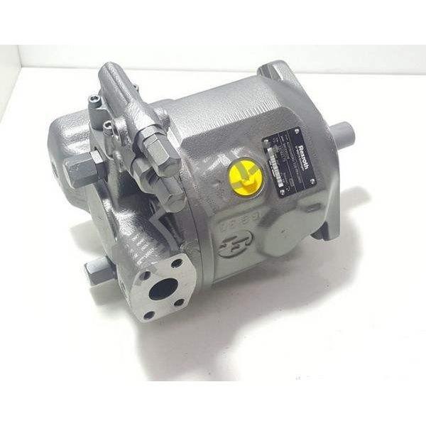 SUMITOMO QT22-6.3-A Medium-pressure Gear Pump #2 image