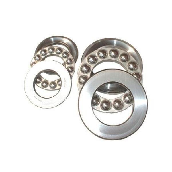 CONSOLIDATED BEARING 6406-2RS C/3  Single Row Ball Bearings #1 image