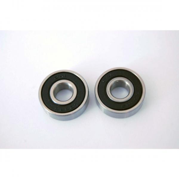 35 mm x 72 mm x 23 mm  FAG NU2207-E-TVP2  Cylindrical Roller Bearings #1 image