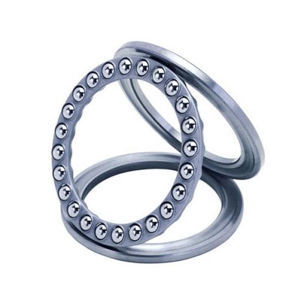 7.48 Inch   190 Millimeter x 13.386 Inch   340 Millimeter x 3.622 Inch   92 Millimeter  NSK 22238CAMKW507B  Spherical Roller Bearings #2 image