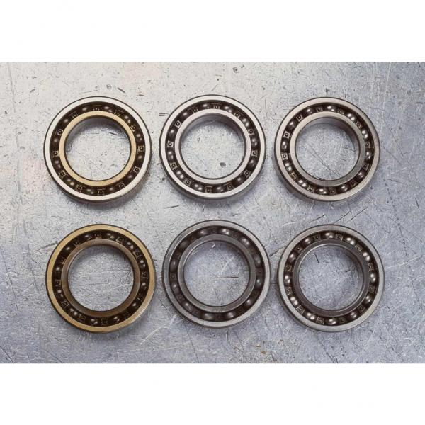 FAG B7207-C-T-P4S-DUM  Precision Ball Bearings #1 image